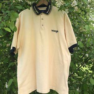 5c45d2f0960 Vintage Wrangler Polo Shirt